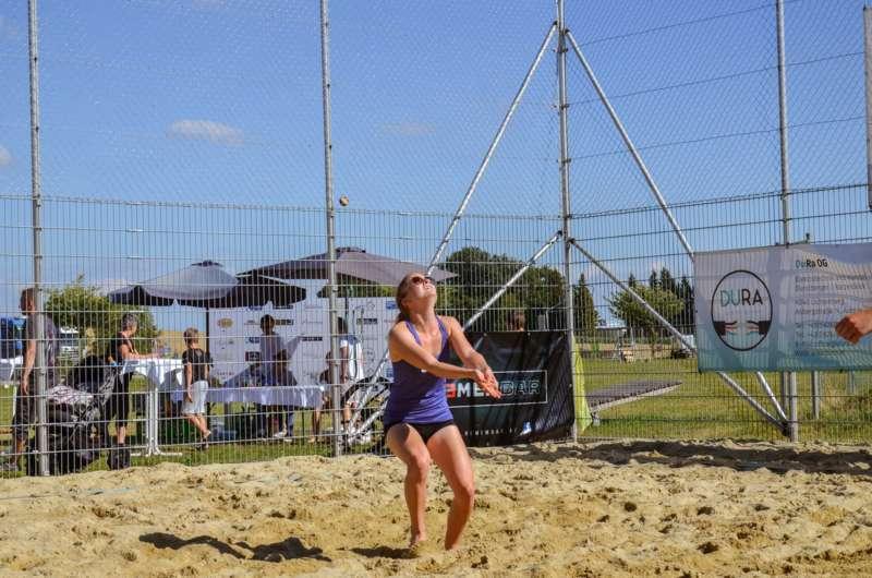 Spannende Finalspiele bei Beach Trophy  - Bild 21