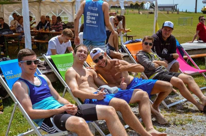 Spannende Finalspiele bei Beach Trophy  - Bild 24