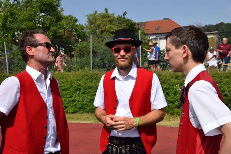 Marschmusikbewertung beim Bezirksmusikfest in St. Georgen - Bild 39