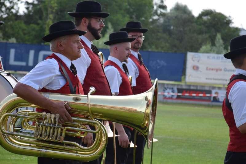 Marschmusikbewertung beim Bezirksmusikfest in St. Georgen - Bild 68