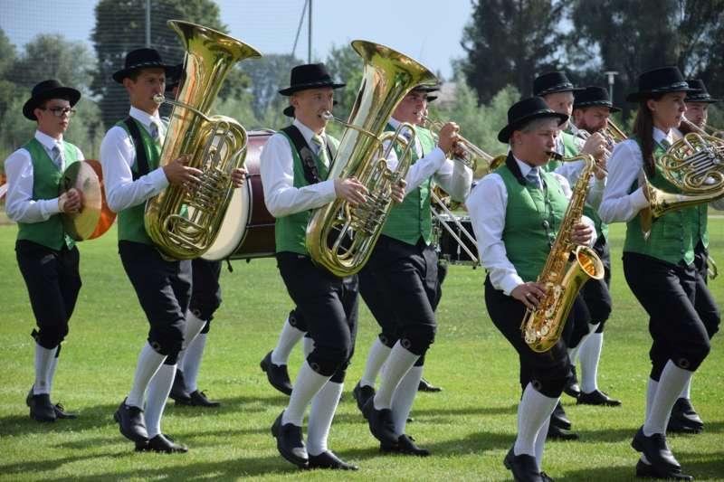 Marschmusikbewertung beim Bezirksmusikfest in St. Georgen - Bild 97