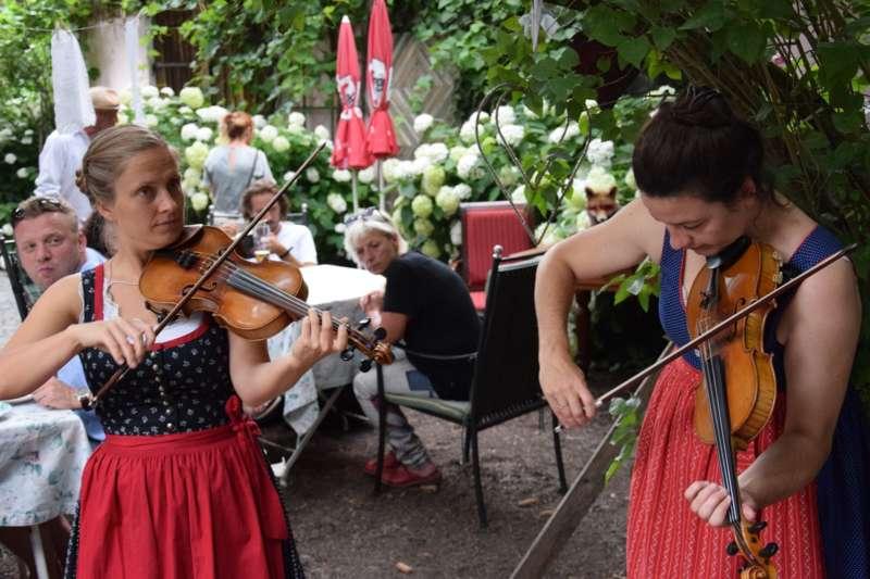 Volxfest in Au an der Donau - Bild 7