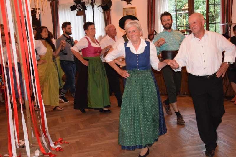 Volxfest in Au an der Donau - Bild 19