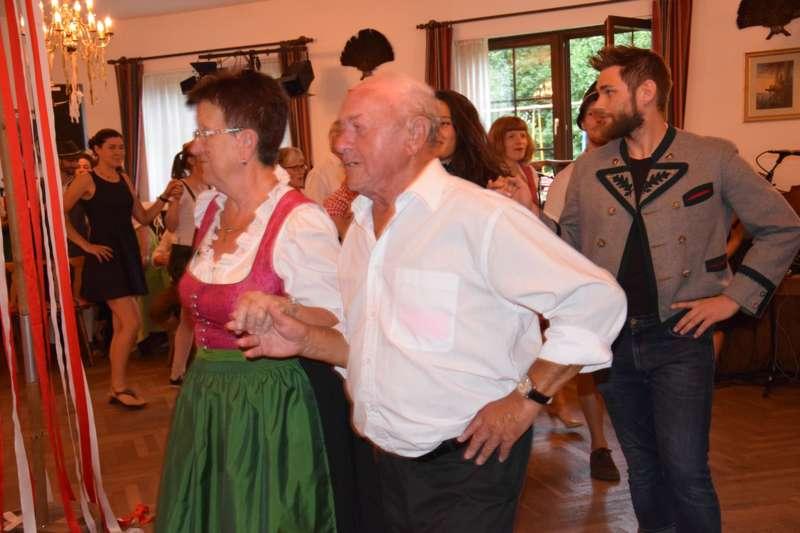 Volxfest in Au an der Donau - Bild 20