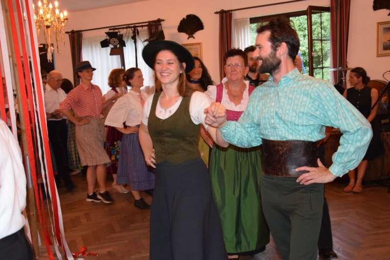 Volxfest in Au an der Donau - Bild 22