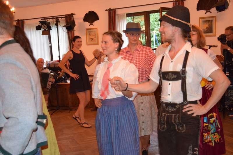 Volxfest in Au an der Donau - Bild 23