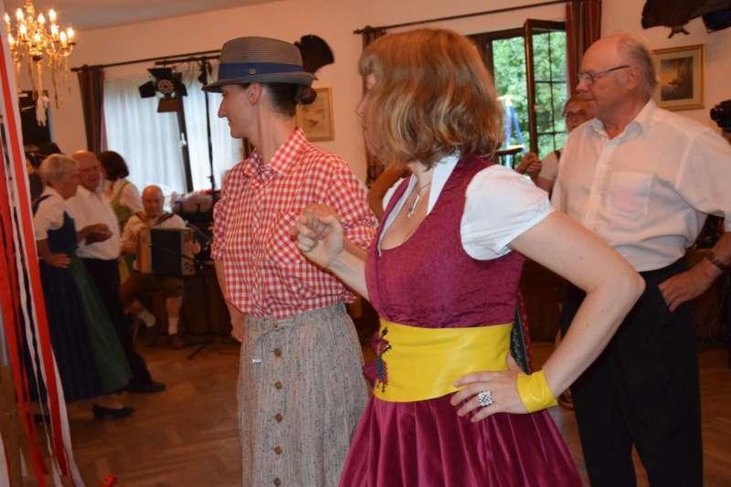 Volxfest in Au an der Donau - Bild 26