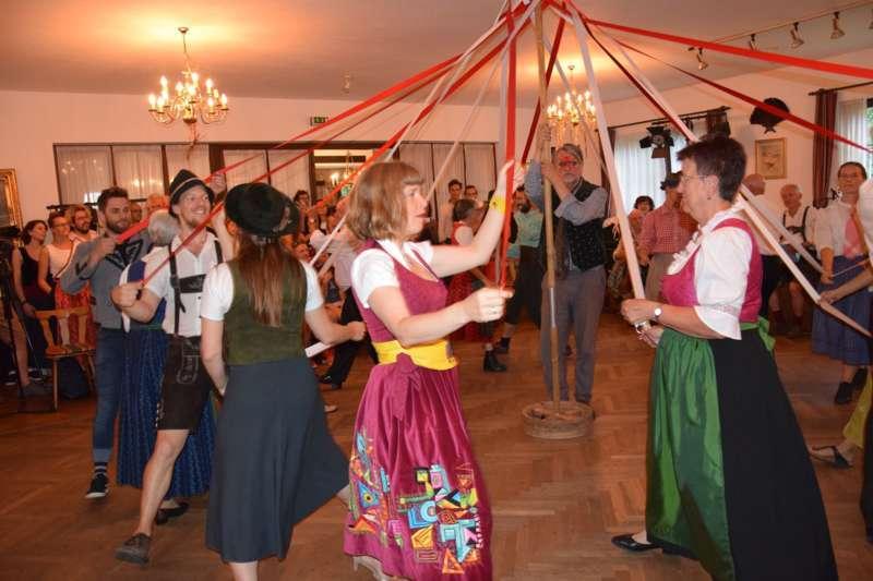 Volxfest in Au an der Donau - Bild 27