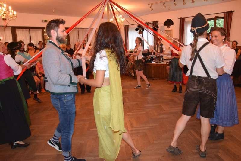 Volxfest in Au an der Donau - Bild 28