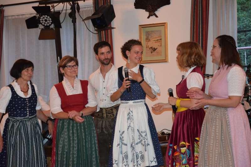 Volxfest in Au an der Donau - Bild 33