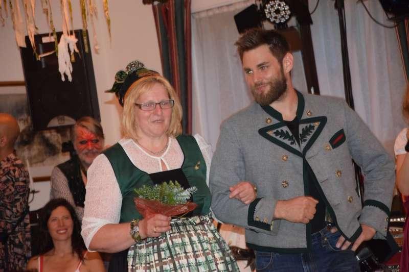 Volxfest in Au an der Donau - Bild 35