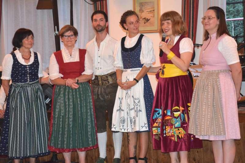 Volxfest in Au an der Donau - Bild 37