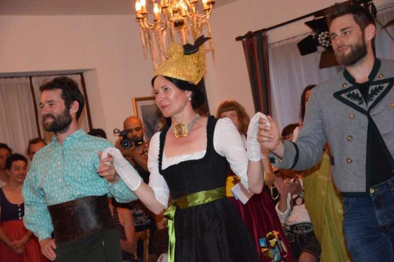 Volxfest in Au an der Donau - Bild 40