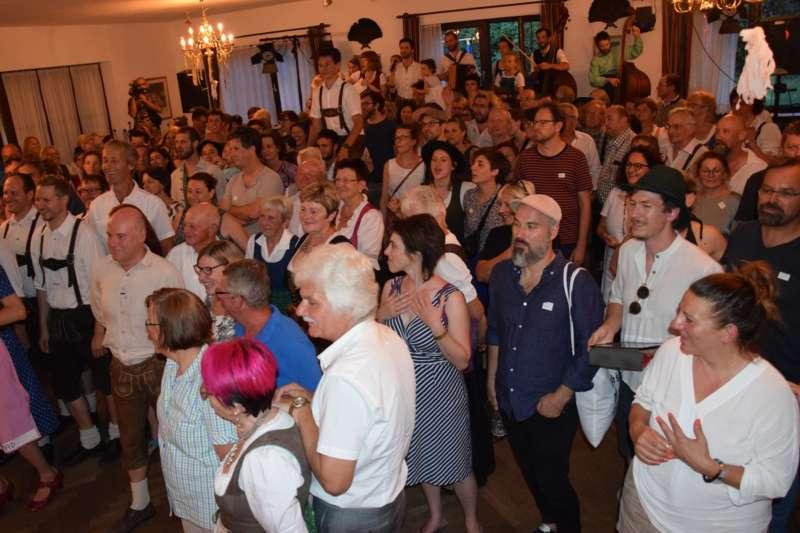 Volxfest in Au an der Donau - Bild 45