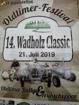 Wadholz Classic 2019