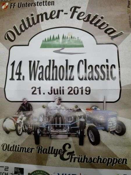 Wadholz Classic 2019 - Bild 1