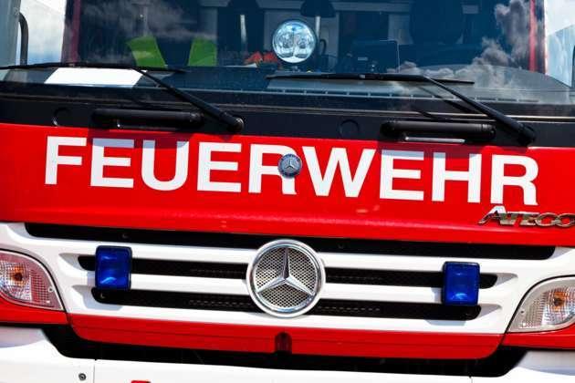 UPDATE: Brand in Wettlokal in Schlüßlberg - elektrischer Defekt als ...