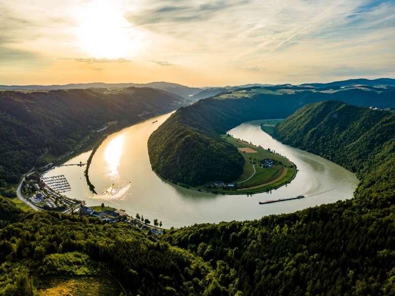 Revita Classics Oldtimer Treffen - Donau Obersterreich