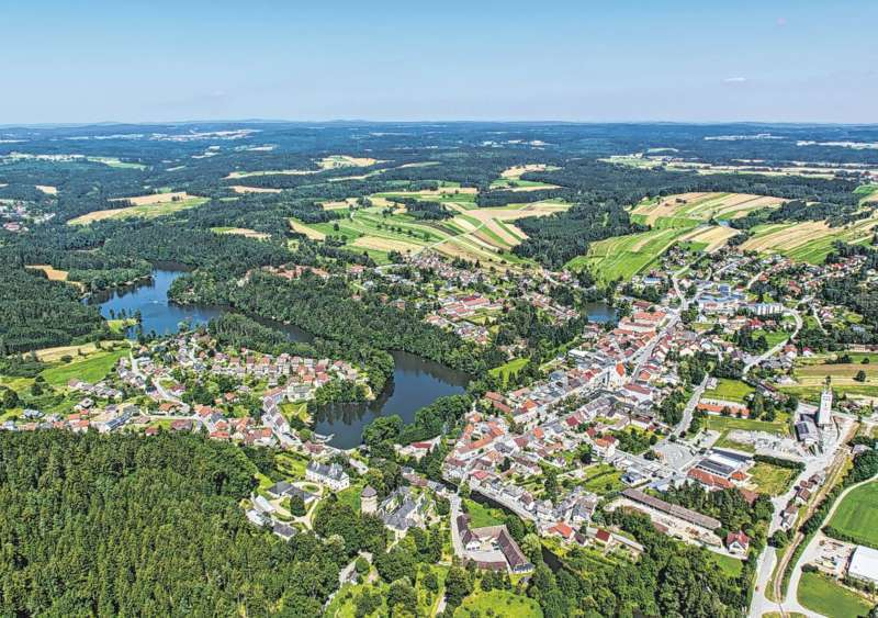 Litschau bekanntschaft Single meine stadt gumpoldskirchen