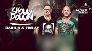 Show Down feat. Darius und Finlay im Musikpark A1