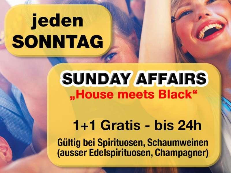 Jeden Sonntag – Sunday Affairs in der Mausefalle - Bild 1