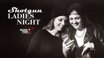 Shotgun Ladiesnight im Musikpark A1