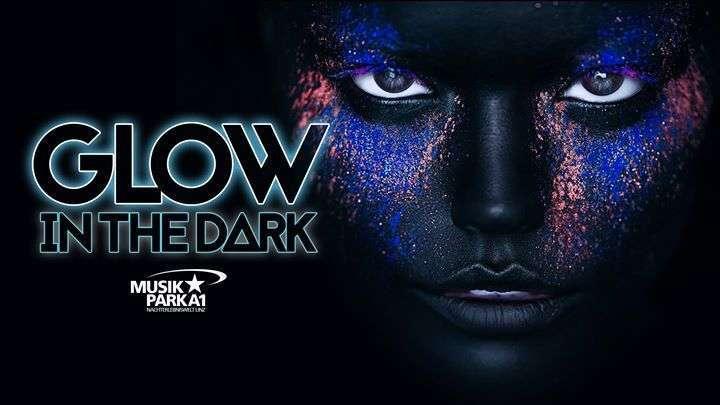 Glow in the dark im Musikpark A1 - Bild 1