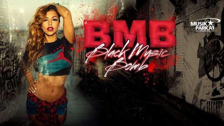 Black Music Bomb im Musikpark A1 - Bild 1