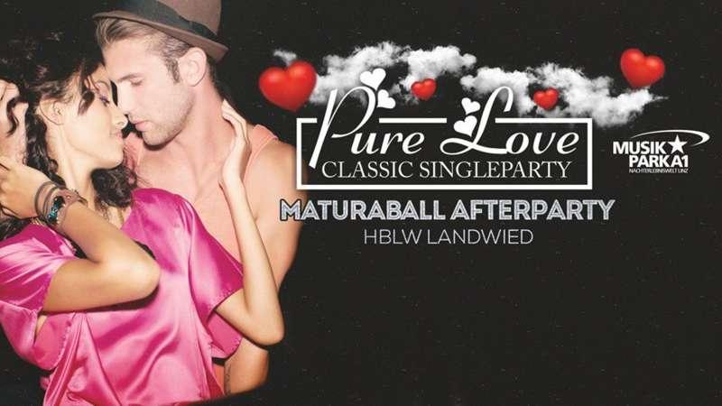 Pure Love - Classic Singleparty im Musikpark A1 - Bild 1