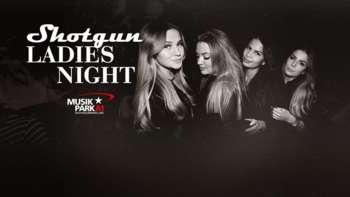 Shotgun Ladies Night im Musikpark A1