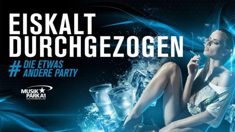 Eiskalt durchgezogen - die etwas andere Party im Musikpark A1 - Bild 1