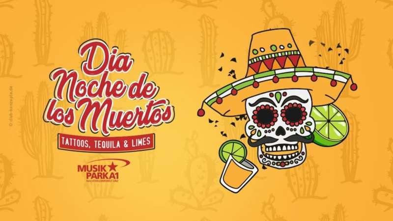 Tattoos, Tequila & Limes im Musikpark A1 - Bild 1
