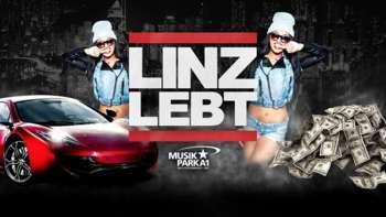 Linz lebt im Musikpark A1