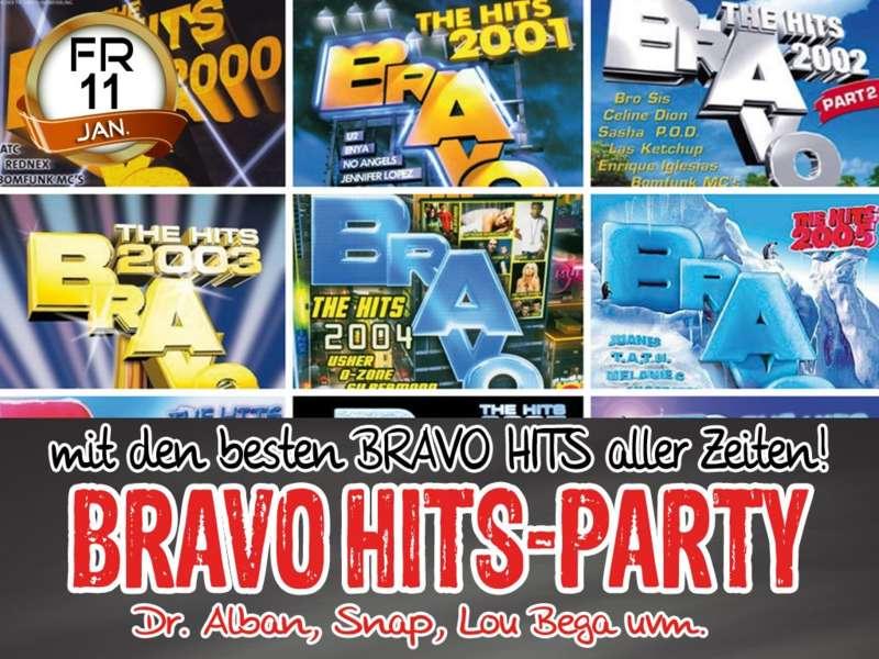 Bravo Hits Night in der Mausefalle - Bild 1545150197