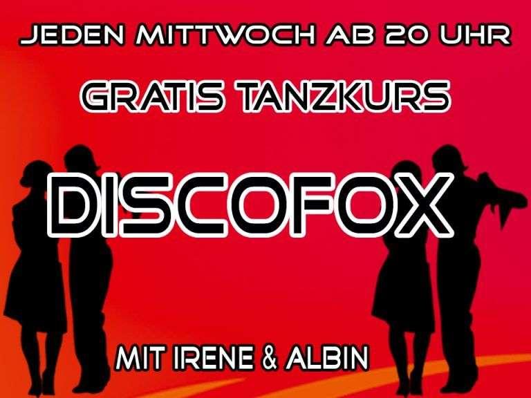 Disco Fox Tanzkurs in der Mausefalle - Bild 1