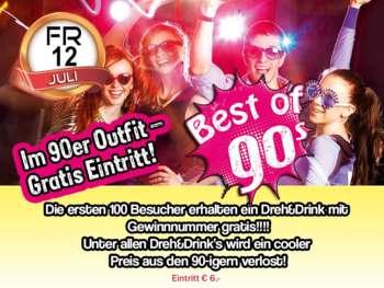 Best of 90's in der Mausefalle