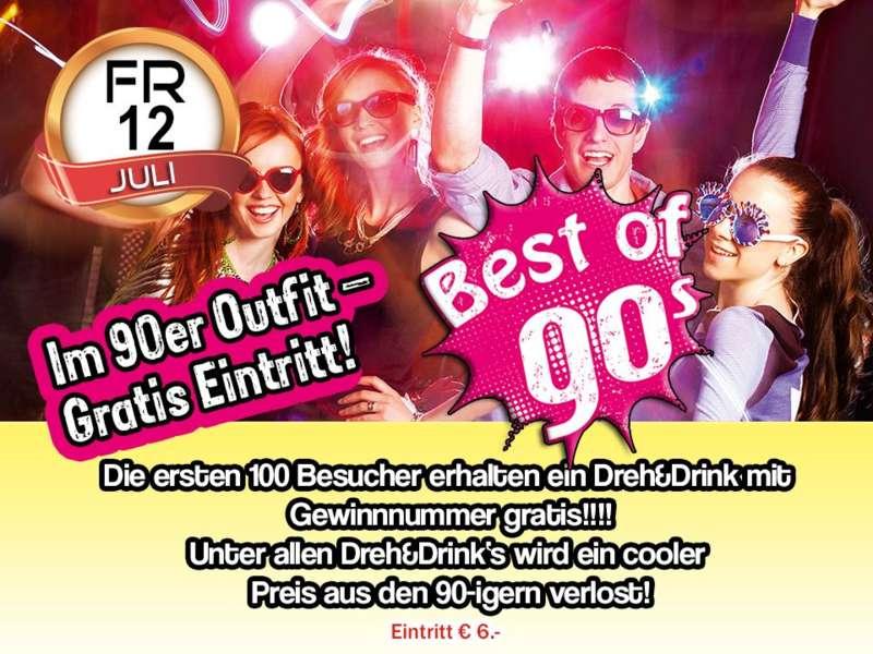 Best of 90's in der Mausefalle - Bild 1561655669