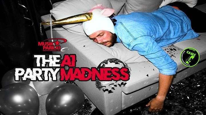 The A1 Party Madness im Musikpark A1 - Bild 1