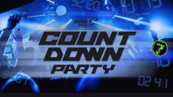 Count Down Party im Musikpark A1