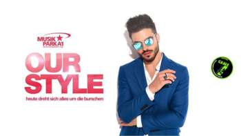 Our Style im Musikpark A1