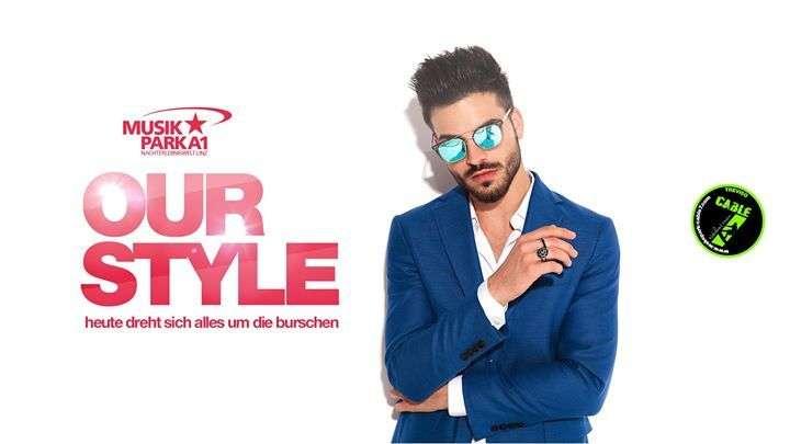 Our Style im Musikpark A1 - Bild 1