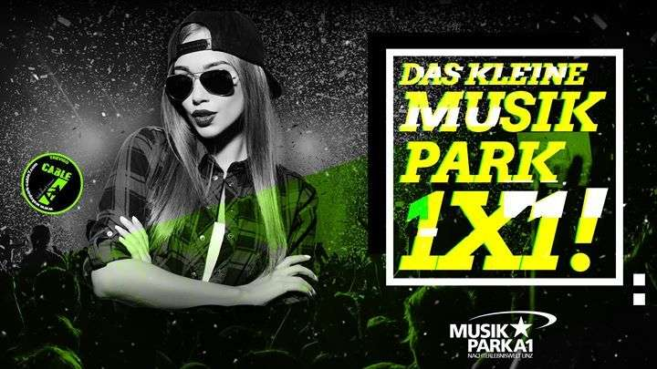 DAS KLEINE MUSIKPARK 1 X 1! Im Musikpark A1 - Bild 1