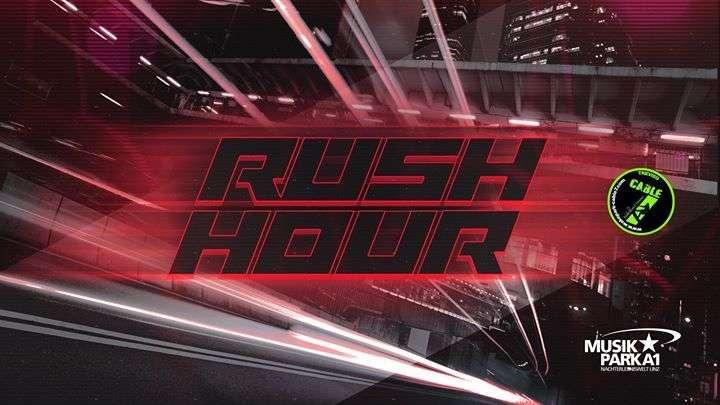 RUSH HOUR! im Musikpark - Bild 1