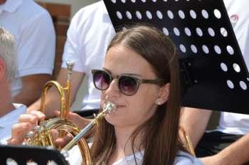 Tag der Blasmusik Musikverein Haslach