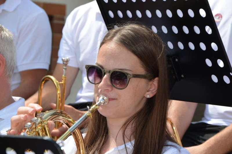 Tag der Blasmusik Musikverein Haslach - Bild 1528621835