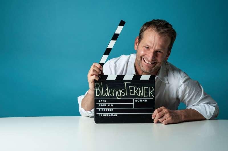 Andreas Ferner - Noch BildungsFERNER - Bild 2