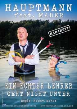Markus Hauptmann feat. Mader: