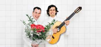 Christoph & Lollo - Mitten ins Hirn