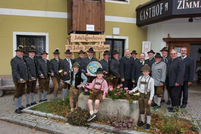 Veranstaltungen - Altenberg bei Linz