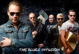 The Blues Infusion